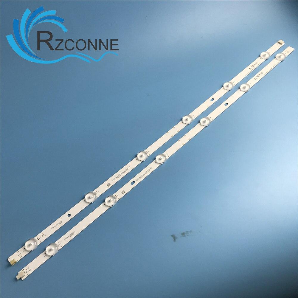 LED Backlight Strip 12 Lamp For  55