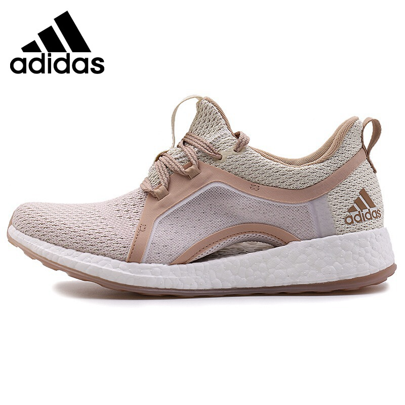 Original New Arrival 2018 Adidas PureBOOST X CLIMA Women's Running Shoes Sneakers