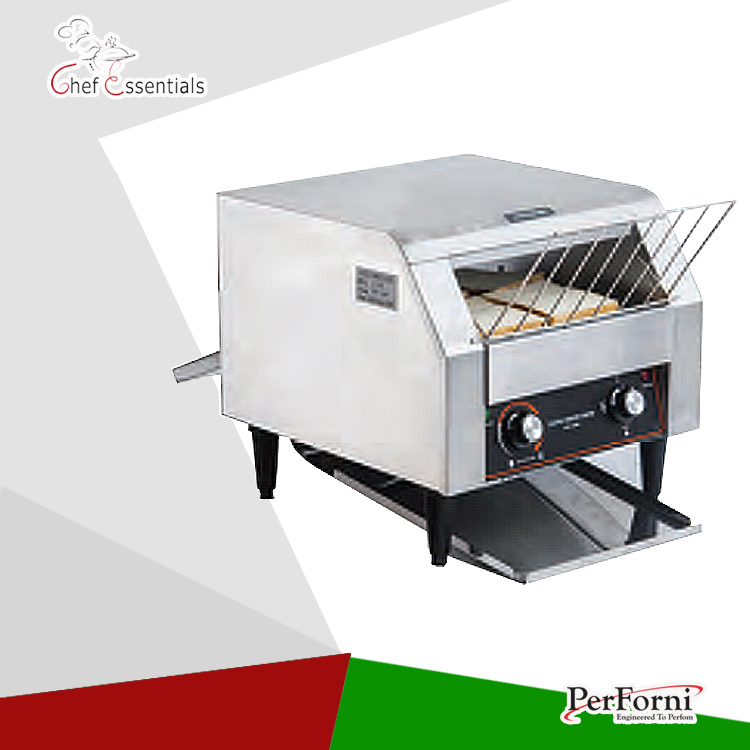 China Electric Oven Toaster Oven: CT 450 Electric Conveyor Toaster Bread Chain Toaster High