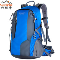 Creeper Free Shipping New Professional Waterproof Rucksack Outdoor Sport Climbing Camping Hiking Backpack Mountaineering Bag 50L