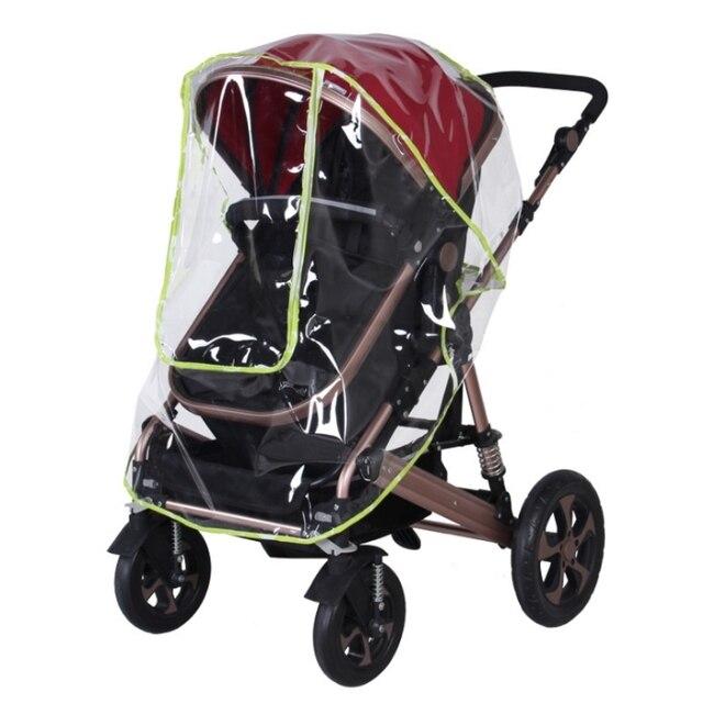 Universal big baby stroller accessory full
