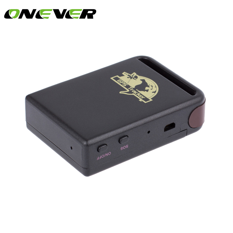 TK102 автомобиль Mini Авто в режиме реального времени gps Tracker GSM GPRS устройства слежения для автомобиля лицо Дети Pet пожилыми Безопасность 850 900 1800 мГц