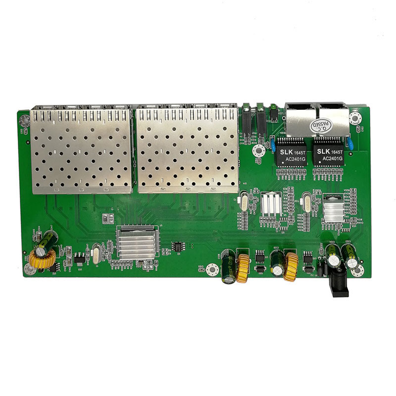 Optic  switch Fiber
