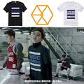 EXODUS CALL ME BABY music fashion DO t shirt loose summer short sleeves cotton T shirt college tee