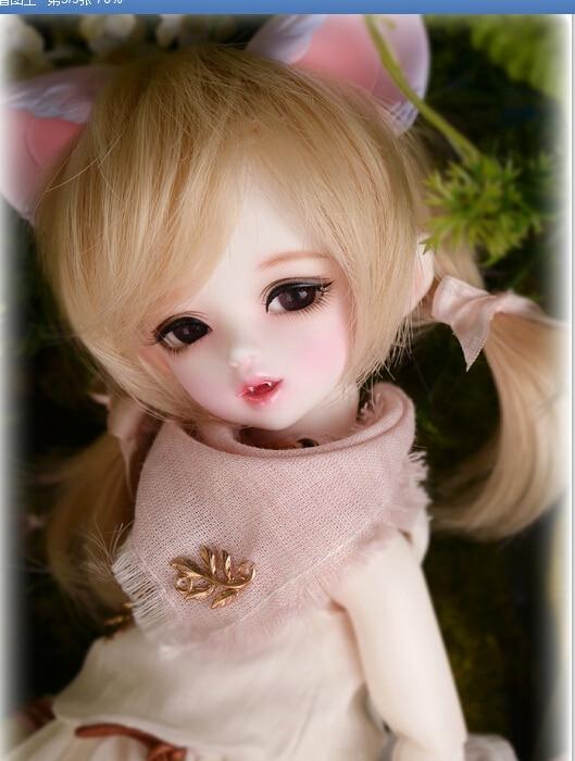 stenzhorn(stenzhorn) Soom Doll 1/6 bjd doll Lilid - Mountain Elves free shipping free eyes luodoll 1 6 bjd sd doll doll soom alk yrie doll include and eyes