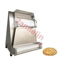 Ev Aletleri'ten Mutfak Robotları'de JamieLin Ticari Pizza Şekillendirme Makinesi Tortilla Şekillendirme Makinesi Tortilla Pres Makinesi Tortilla Pizza Yoğurma Presleme