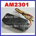 O Envio gratuito de 1 pçs/lote AM2301 DHT21 Digital de Temperatura & Sensor de Umidade