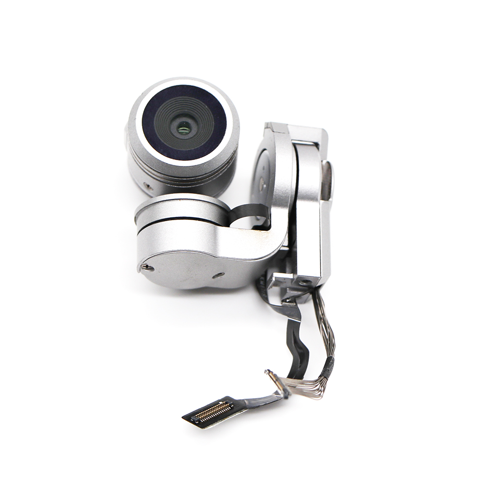 Original Mavic pro Gimbal Camera Lens with Motor Arm Flat Flex Cable DJI Mavic Pro Repair