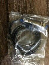 UM nível! Interruptor de proximidade indutivo GAM8-18GM-P1 DC PNP interruptor do sensor de metal-três fios normalmente aberto