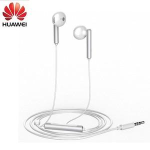 Image 2 - Original Huawei Honor AM116 Earphone Metal With Mic Volume Control For HUAWEI P7 P8 P9 Lite P10 Plus Honor 5X 6X Mate 7 8 9
