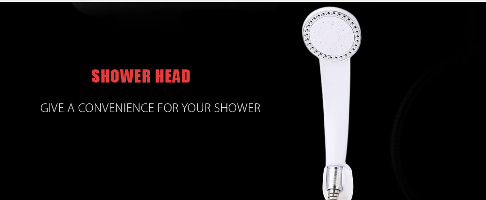 GZU ZM - D4 Electric Water Heater Kitchen Bathroom LCD Temperature Display  Heating Faucet with Shower Head