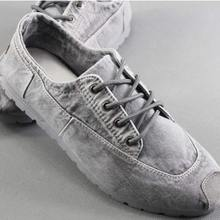 2017 new spring&summer beijing style cotton-made canvas shoes flat casual lover shoes women casual shoes Beijing shoes XX-FDX122