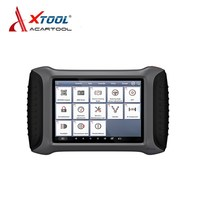 XTOOL A80 H6 All System OBD2 Car Diagnostic Tools Odometer Adjustment Mulit language Added More Special Functions than PS90