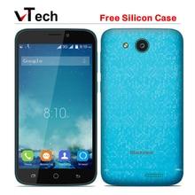 На складе 2016 Новый Оригинал Blackview A5 4.5 «телефон Android 6.0 WCDMA MTK6580 Quad Core 1 ГБ RAM 8 ГБ ROM 3 Г 5MP Мобильного Телефона