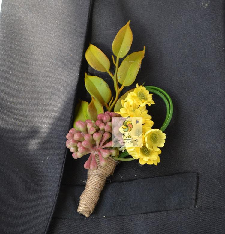 W 1086 Homme//Garçons Or Diamant Détail mariage gilet//robe//suit