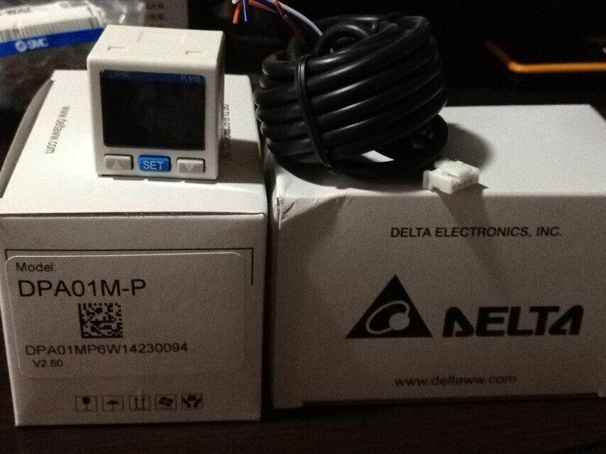 NEW Original Taiwan delta digital pressure switch DPA01M-P new original taiwan delta digital pressure switch dpa10m p