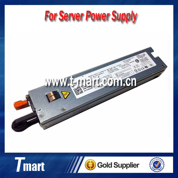 ФОТО server power supply for DELL R410 D500E-S0 MHD8J H318J 500W, fully tested and perfect quality