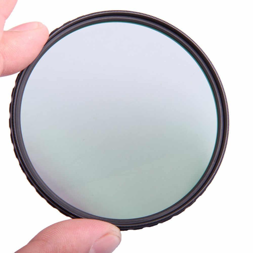 Zomei Penyaring Bentuk Lingkaran HD Galss Pro Kopral Circular Polarizer Polarisasi Filter Lensa Kamera 49 Mm 52 Mm 55 Mm 58 Mm 62mm 67 Mm 72 Mm 77 Mm 82 Mm