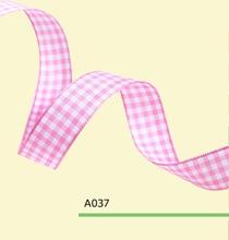 5 8 Inch 15mm Scottish Tartan Ribbons