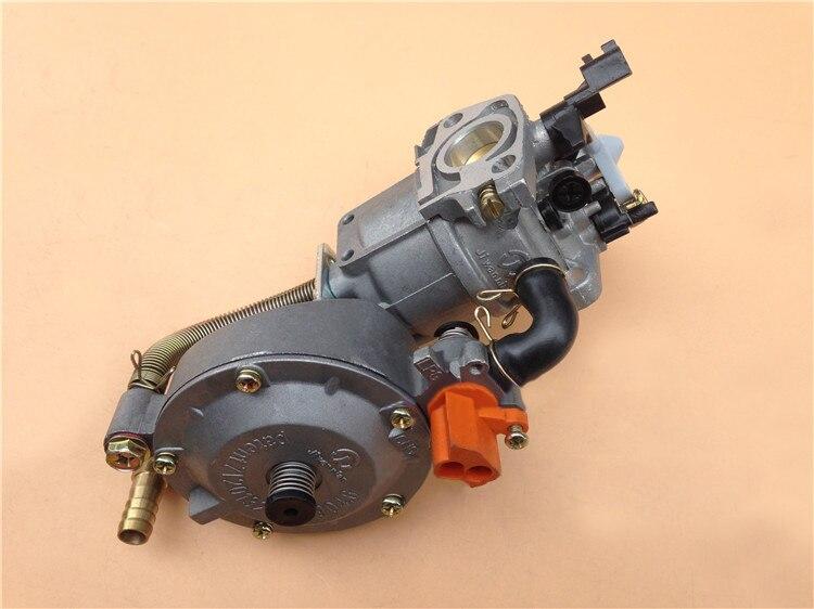 Generator Retrofit 2KW 3KW Kerosene  Caol Carburetor Assembly  CarburadorGenerator Retrofit 2KW 3KW Kerosene  Caol Carburetor Assembly  Carburador