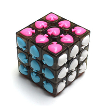 Spinner Hand Neo Cube Speed Spinner Fidzhet Cube Kids Toys Educational Toys For Girls Hobby Neocube 70B1050(China)