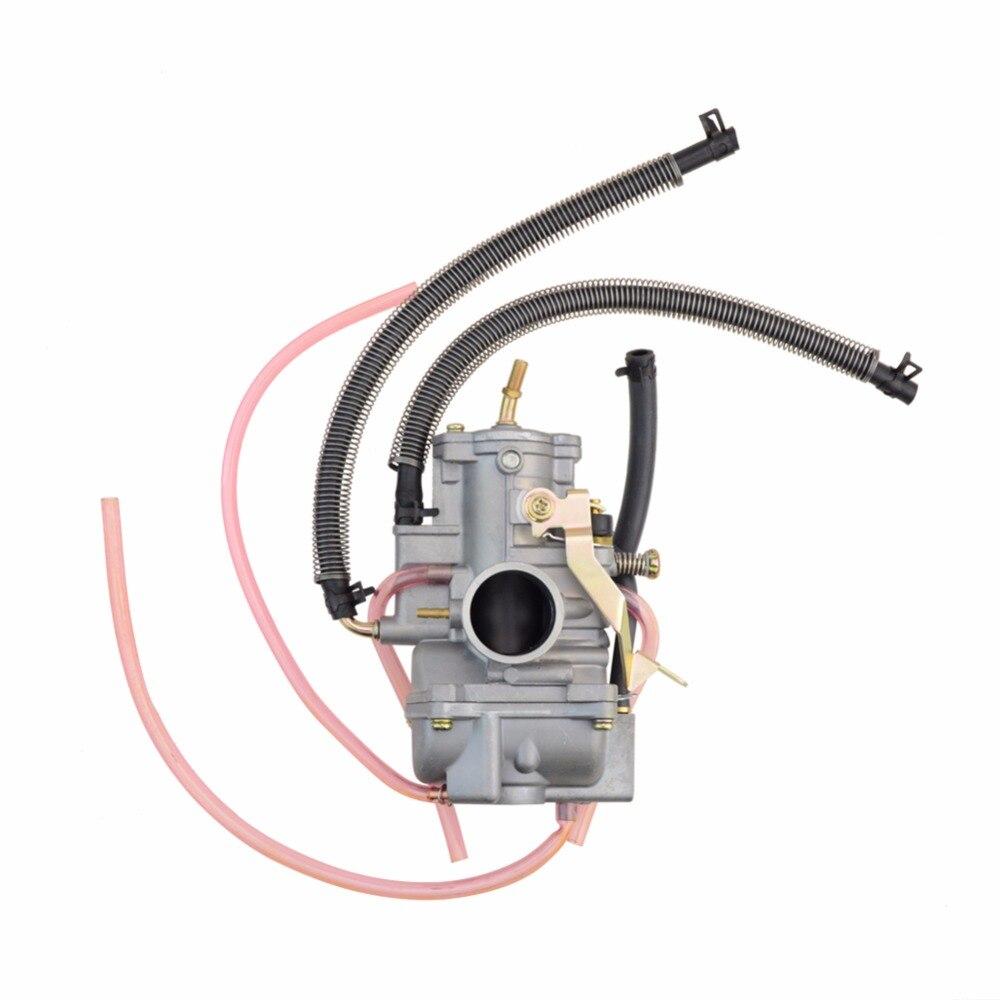 Carburateur de carburateur GOOFIT 30mm pour Yamaha DT230 DT250 moto vélo N090-661