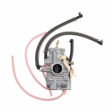 GOOFIT 30mm Carb Carburetor for Yamaha DT230 DT250 Motorcycle Bike N090-661