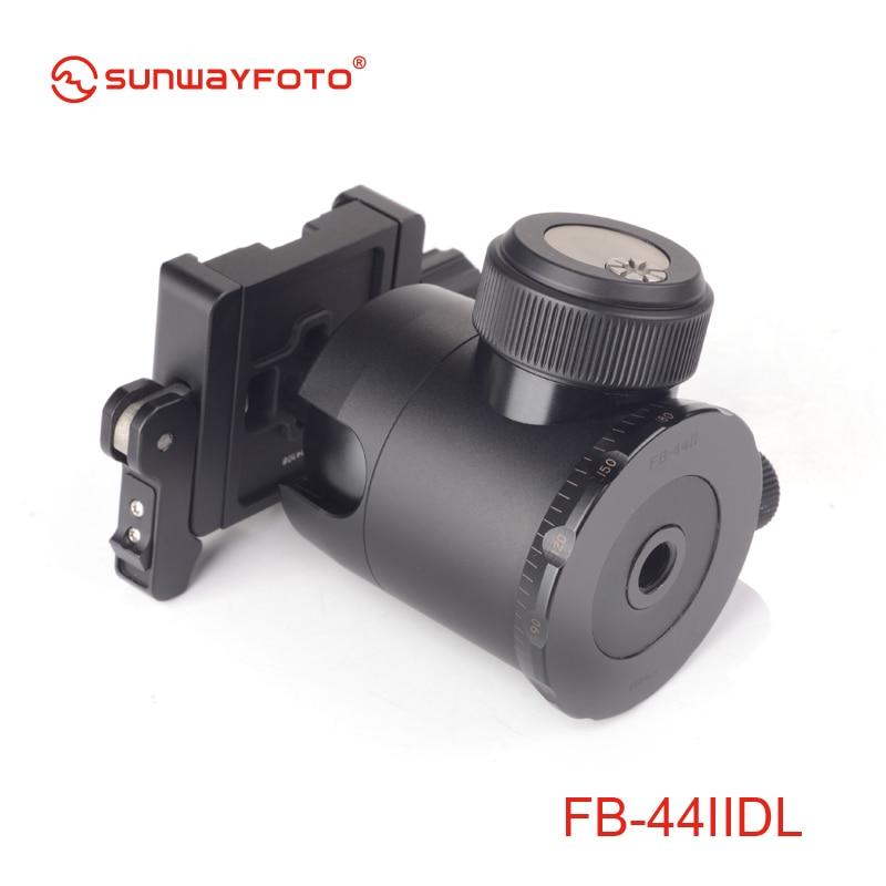 SUNWAYFOTO FB-44IIDL Stativkopf für DSLR-Kamera Stativ-Kugelkopf - Kamera und Foto - Foto 4
