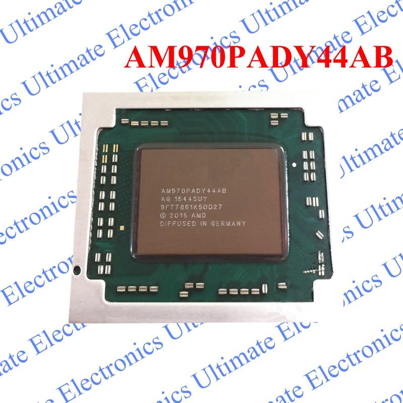 ELECYINGFO Refurbished AM970PADY44AB BGA chip tested 100% work and good qualityELECYINGFO Refurbished AM970PADY44AB BGA chip tested 100% work and good quality