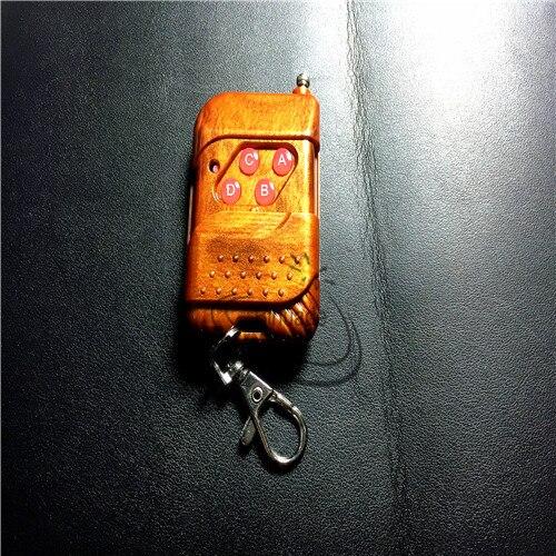 Besorgt Rf 315 Mhz Garage Tür Fernbedienung Universal Wireless 4-key Remoto Control Controller Kopie Code Ideales Geschenk FüR Alle Gelegenheiten