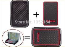 Авто анти-скольжения телефон мат без скольжения держатель GPS pad для Skoda octavia, бесплатная доставка