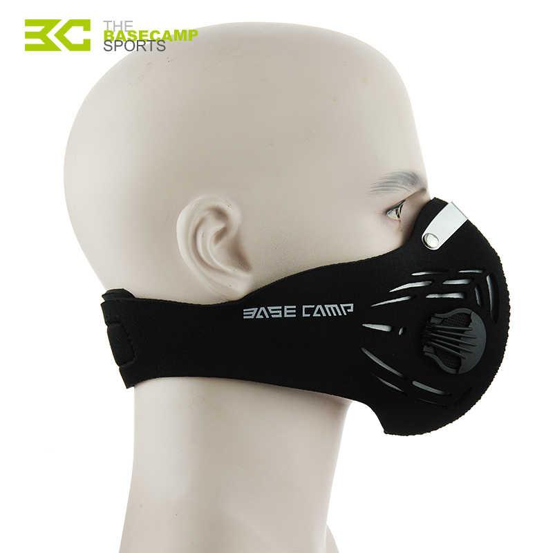 workout mask n95