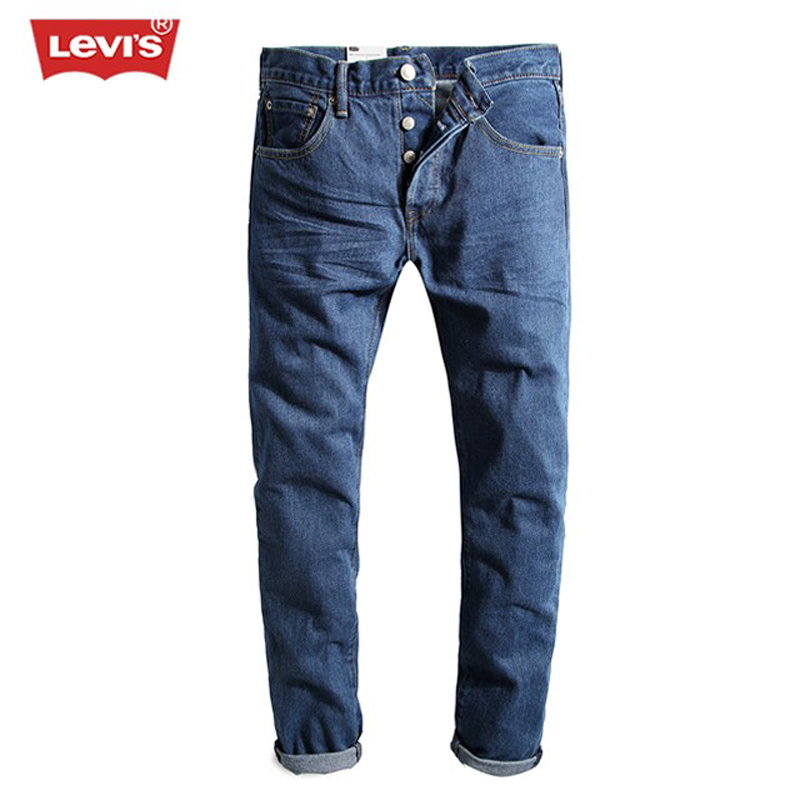 Levi's 501 Series Men Jeanss