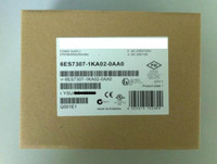 원래 새 박스 6ES7307-1KA02-0AA0