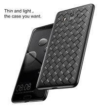 Baseus BV Weaving Case For Huawei Mate 10 10Pro