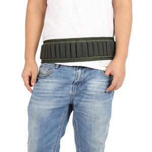Image 3 - NEW Outdoor 30   Holes Cartridge Case Molle Pouch Tactical  Military Belts Hunting Belts Bombs Tool Kits P2