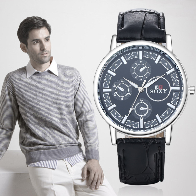 Relojes para hombre precio barato reloj para hombre reloj de pulsera - Relojes para hombres