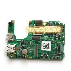 Original NEW Main Board Motherboard For Gopro HERO 3 Hero3 Silver Edition Processor MCU PCB Action Camera Repair Part