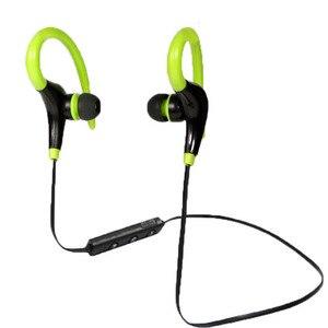 Bluetooth Earphone Wireless He