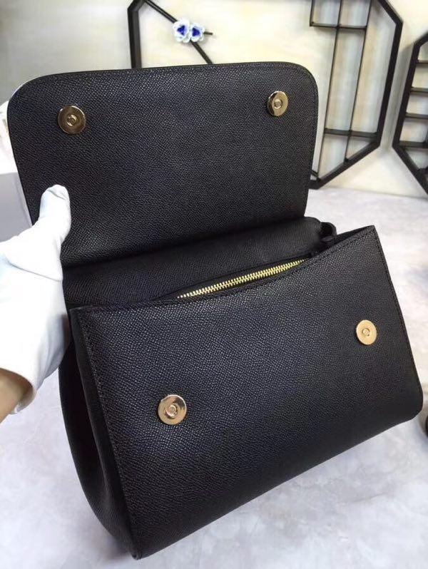 1 3 Mode Echt Geldbörsen Runway Wa01470 Qualität Frauen Berühmte Weibliche Designer Top Luxus Handtasche 100 Klassische 2 Leder Marke wpxUqT