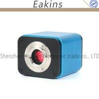 Автофокус 1080 P 60FPS SONY Датчик IMX185 HDMI WI FI видео индустрии Автофокус микроскоп Камера C Mount для печатной платы SMD SMT ремонт