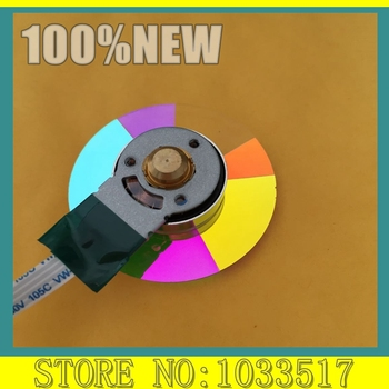 NEW Original Projector Color Wheel for Acer H6510BD Free Shipping