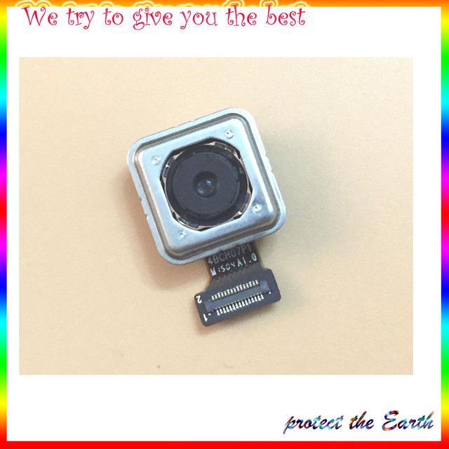 Original novo principal voltar câmera traseira módulo flex cable para htc one m9 m9w peças de reparo