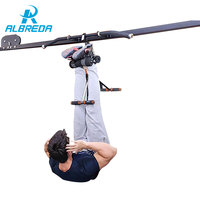 ALBREDA Handstand machine fitness equipment for home Inversion device training Equipment workout exercise body building trainer