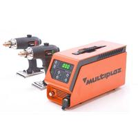 Multiplaz 3500 Plasma Welder / Cutter in Box w Accessories Bundle BT005539