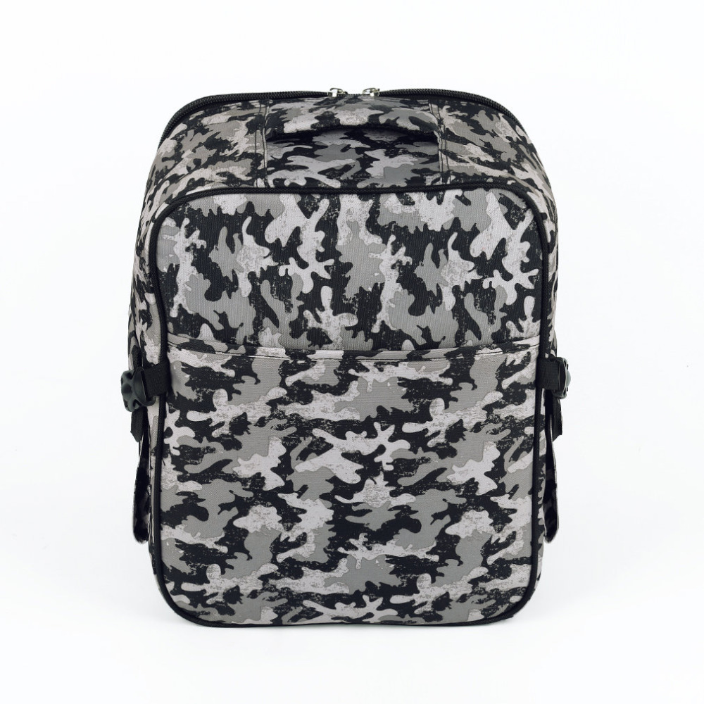 1pcs Camouflage Outdoor Protective Backpack Bag Coverbag for DJI phantom 4