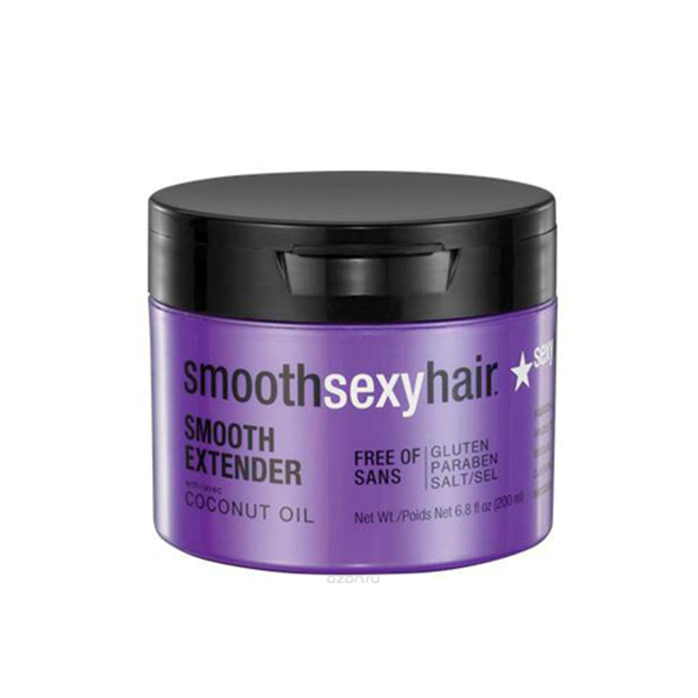 Hair Relaxers SEXY HAIR SSM-38SEX06 hair masks restoration and nourishment mask sexy hair