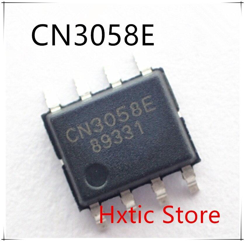NEW 10PCS/LOT CN3058E CN3058 HSOP-8 IC