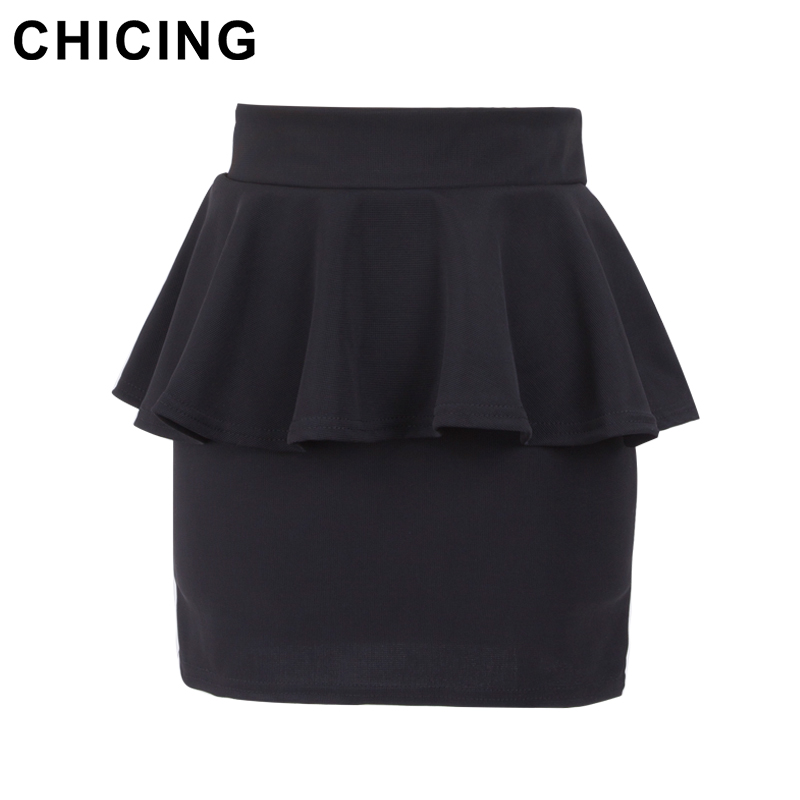 Aliexpress.com : Buy CHICING Candy Colors 2016 High Waist Sexy ...