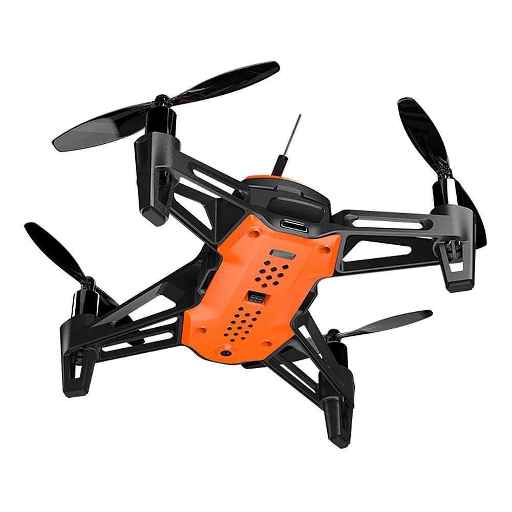 WINGSLAND X1 Mini กล้อง Drone พร้อมรีโมทคอนโทรล WIFI FPV Micro โมดูล Drone กับ Optical Flow ตำแหน่ง BNF